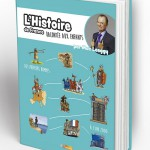 Histoire de France racontée aux enfants, par Mac Lesggy (M6)