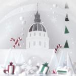Activités de Noël aux Invalides