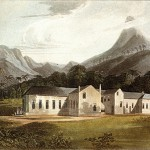 Letter from Mrs Catherine Younghusband to her aunt (St Helena, 4 January 1816)