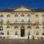 Visite-conférence de l'Hôtel de Brienne