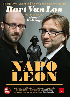 Napoleon. De schaduw van de revolutie