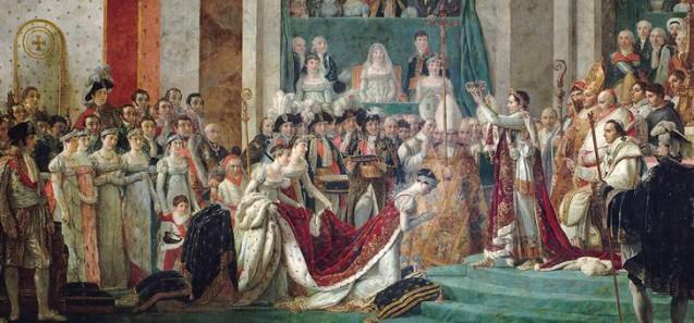 Mehul : Messe du Sacre de Napoléon / Beethoven : Symphonie n°5