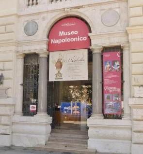 Concert pour l'Empereur à Rome