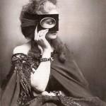Scherzo di Follia (un portrait photographique de la comtesse de Castiglione)