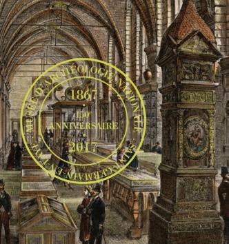 1867 – 2017, le musée d'Archéologie nationale fête ses 150 ans