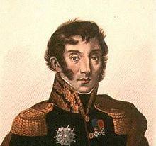 Le général Lamarque