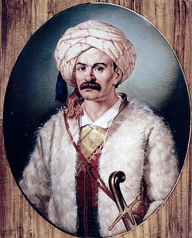 Charles-Nicolas Fabvier, baron d'Empire et héros de roman