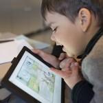 Gallicadabra, l'appli de la BnF pour les enfants – Mars 2017