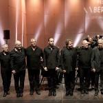 Nabulio, oratorio pour choeur polyphonique, orchestre et récitant