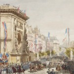 Queen Victoria in Paris: Watercolours from the Royal Collection