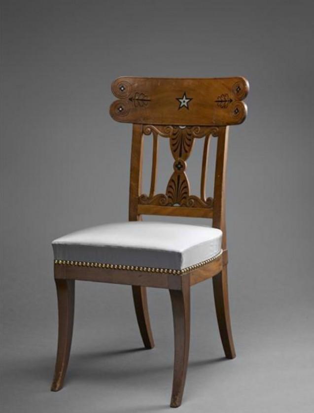 Les Jacob trois générations au service du meuble (1765-1847)