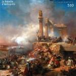 <i>Revue du Souvenir napoléonien</i> n°510 : Le rêve oriental de Bonaparte en Égypte et en Syrie