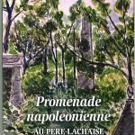 Promenade napoléonienne au Père-Lachaise