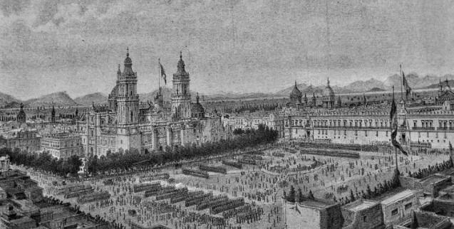 L´intervention française au Mexique (1862-1867). un conflit inattendu, une amitié naissante