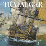 Trafalgar en BD – mai 2017