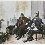 La guerre de 1870 et la chute de Napoléon III