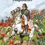 Parution : <i>Napoléon</i> chez Livre de Poche Jeunesse – juin 2017