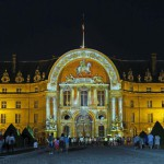 A night at Les Invalides