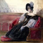 Eine Königin macht Dampf! (Queen Hortense launches Lake Constance into the steam era! 1817-1837)