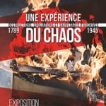 Une expérience du chaos. Destruction, spoliations et sauvetages d'archives (1789-1945)