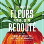 Pierre Joseph Redouté : le pouvoir des fleurs