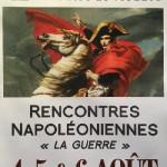 3<sup>es</sup> Rencontres napoléoniennes de Sartène