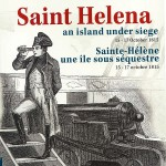 Saint Helena, an island under siege (15 to 17 October 1815)