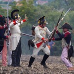 The battle of Austerlitz: Historical weekend