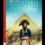 Bonaparte. La campagne d'Égypte
