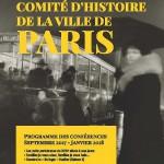 La danse de société à Paris au XIXe siècle