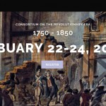 2018 Consortium on the Revolutionary Era, 1750-1850 (CRE)