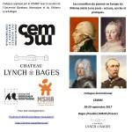 Les conseillers en Europe du XVIème siècle à nos jours: acteurs, cercles et pratiques