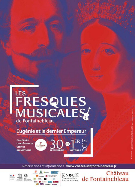 "The ""Fresques Musicales"" of Fontainebleau: Eugenie and the Last Emperor"