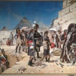 Travels in Egypt: Normans in the country of the Pharaohs in the 19th century