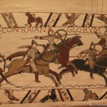 Napoleon's loan of Bayeux Tapestry is now official