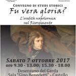 Fu vera gloria? L'eredità napoleonica nel Risorgimento