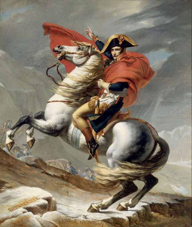 Napoleon: Images of the Legend