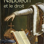 Napoléon et le droit