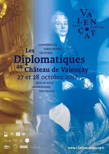 Les Rendez-vous de la diplomatie