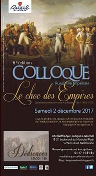 Le choc des Empires. Les relations entre la France et la Russie de 1798 à 1870.