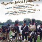 Les rivages de la conquête. Napoléon face à l'Angleterre
