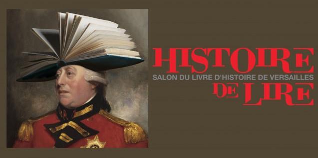 Histoire de Lire – Versailles 25-26/11/2017