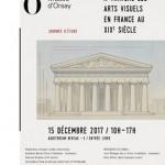 La culture de l'architecture à travers les arts visuels dans la France du XIXe siècle