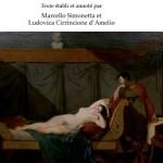 Mémoires secrets de Lucien Bonaparte