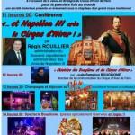 Et Napoléon III créa le Cirque d'hiver