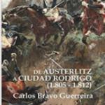 De Austerlitz à Ciudad Rodrigo (roman espagnol)