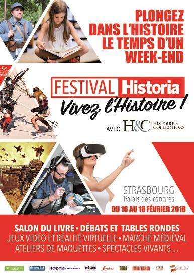 Festival Historia