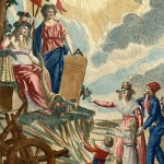 Sacralisation of politics and politicisation of religion between the French Revolution and the Restoration