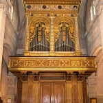 Restoration of an organ and case donated by Napoleon III to to the church of Saint-Pierre and Saint-Paul, Rueil-Malmaison