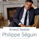 Chronique d'Arnaud Teyssier : Napoléon III par Philippe Séguin